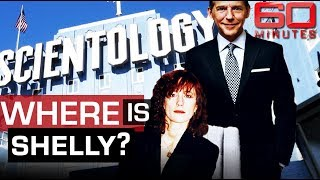 Where is the missing wife of Scientology
