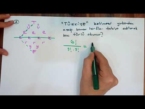 Matematik zor soru tipleri 4