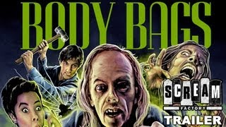 Theatrical Trailer - Body Bags (1993)