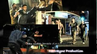 KL Gangster Lagu tema (Takhta- Filsuf feat Erna)
