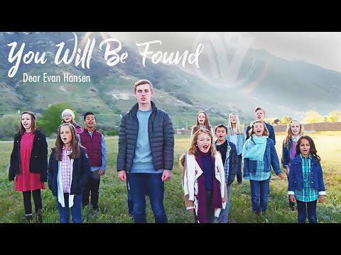 You Will Be Found from the DEAR EVAN HANSEN Broadway Show by One Voice Children s Choir