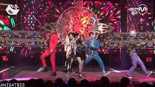 Super Junior - Lo Siento Mirrored Dance