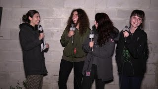 Interview with MUNA