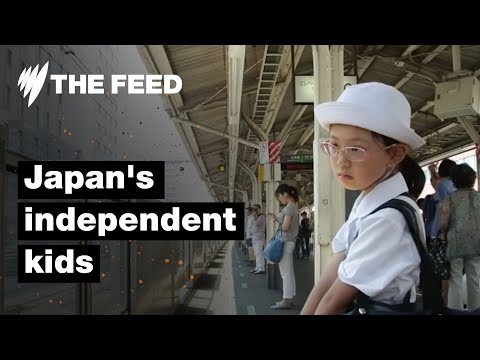 Japan s independent kids I The Feed