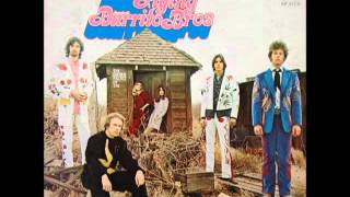 The Flying Burrito Bros - The Gilded Palace Of Sin (1969)