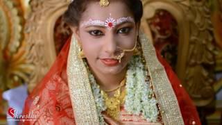 Wedding Story Of Arindam & Pinki Teaser