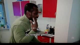 Frauentausch - Stan rastet aus !