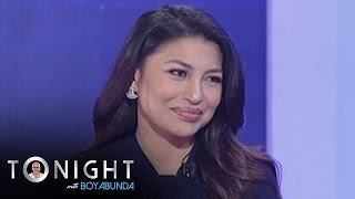 TWBA: Lani Misalucha on comparison to Regine Velasquez