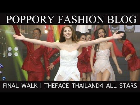 Xxx Mp4 จีน่า Final Walk The Face Thailand Season 4 All Stars VDO BY POPPORY 3gp Sex