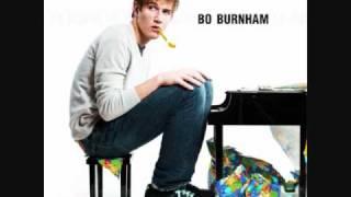 Bo Burnham - My whole family thinks I'm gay