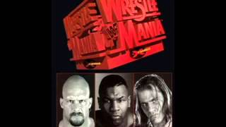 Wrestlemania Retrospective Wrestlemania XIV