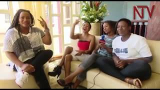 Meet the cast of Second Chance Uganda