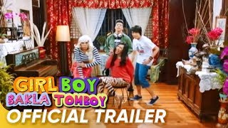 'Girl Boy Bakla Tomboy' Full Trailer | Vice Ganda | Star Cinema