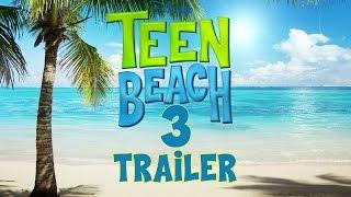 Teen Beach 3 Trailer