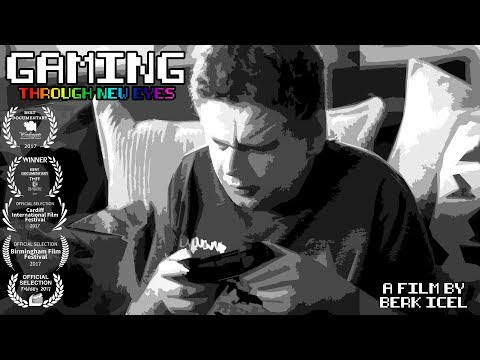 Xxx Mp4 Gaming Through New Eyes Award Winning Short Documentary Blind Gaming 3gp Sex