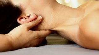 4 Massage Techniques for Headaches | Deep Massage