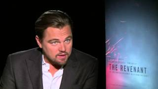 Leonardo DiCaprio talks friends and family: They're always there for me, as insane as my life can be