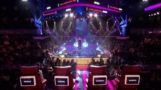 O Ses Türkiye Final - Ayda Mosharraf 'I Will Always Love You'