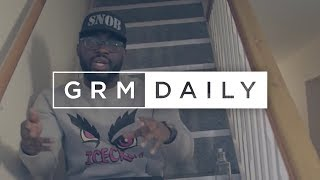 Kusha X Young Ess Pee - Rollercoaster [Music Video] | GRM Daily