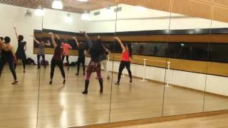 Gulabo || Dance choreography || Shaandar ||