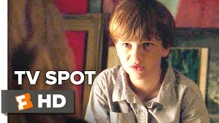 Lights Out TV SPOT - When the Lights Go Out (2016) - Gabriel Bateman Movie