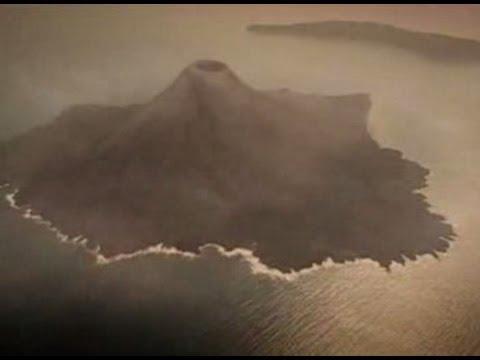 Full Movie Letusan Gunung Api Krakatau 1883 Indonesia Krakatoa Eruption English&Indo SUB