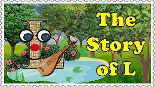 The Letter L Story