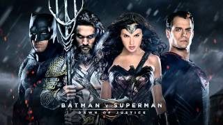 Trailer Music Batman v Superman: Dawn Of Justice / Soundtrack Batman vs Superman (Theme Song)