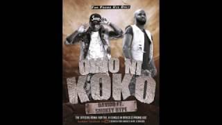 Davido  - Owo Ni Koko ft Smokey Hype (remix for promo use)2017