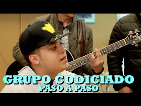 GRUPO CODICIADO - PASO A PASO (Versión Pepe's Office)