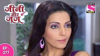 Jeannie Aur Juju - जैनी और जुजु - Episode 277 - 15th August, 2017