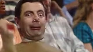 Nutty Bean | Funny Clips | Mr Bean Official