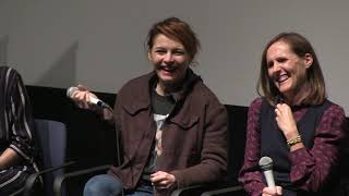 Wild Nights With Emily - Molly Shannon, Amy Seimetz, and Susan Ziegler Q&A