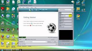How to put videos in HD on YouTube / Xilisoft HD video converter for free!