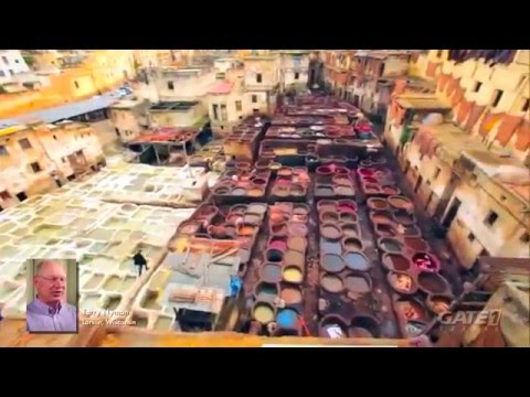 Marocco e la più bella destinazione turistica al mondo -benvenuto a tutti -HD 2014
