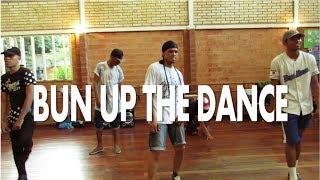 Dillon Francis, Skrillex - Bun Up the Dance - Choreography by Yohandri Ferrer