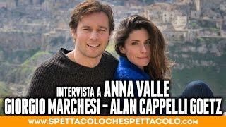 SORELLE | Anna Valle, Giorgio Marchesi e Alan Cappelli Goetz intervistati
