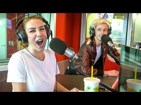Xxx Mp4 Troye Sivan Smashes Kate Ritchie In Quick Draw 3gp Sex