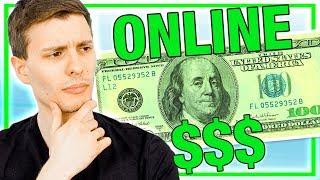 10 Ways: How to Make Extra Money Online (Legit)