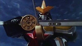 #TBT: Super Zeo Megazord VS King Mondo
