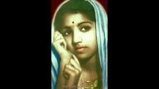 LATA JI-Film-DHUAN-{1954}-Ankhon se Door Dilbar(H Q SOUND)