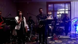 Wana dewliya thurule band FIVE O'clock weddings Sri Lanka