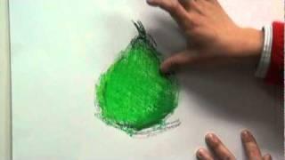 粉蠟筆ezgo-1 扁蒲
