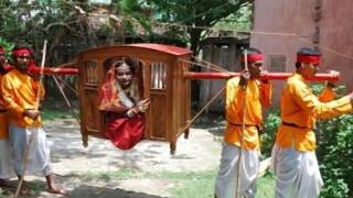 Palki (Palanquin) : Tradition of Bangladesh