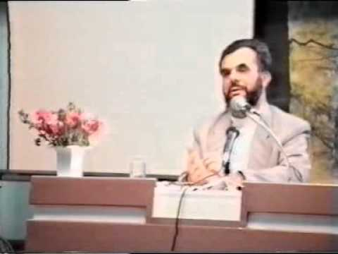 Prof. Dr. Esad Coşan Rabıta Nedir