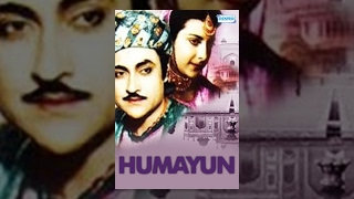 Humayu (1945) - Nargis - Dilip Kumar - Old Hindi Movie