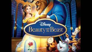 Disney - Beauty and the Beast - Soundtrack - Something There