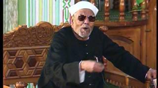 فضيلة الشيخ محمد متولي الشعراوي نصيحة اعرابية لابنتها في ليلة زفافها