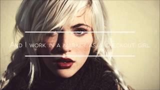 Jonas Blue -  Fast Car ft.  Dakota [LYRICS] 2015