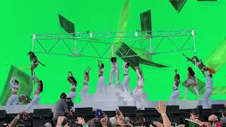 Cardi B performs live at Coachella 2018 Weekend 1- Full Set - 4K